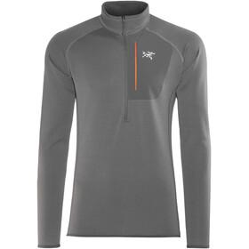 Arc'teryx Konseal Langærmet T-shirt Herrer grå